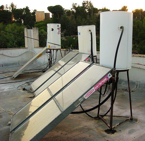 Solar Thermal Energy British Columbia
